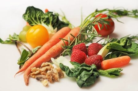 healthy food choices for seniors