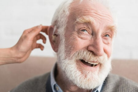 alternative to hearing aids