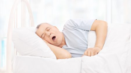 Best Mattress for Seniors (Help for Age Related Sleep Deficits)