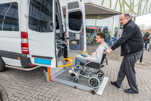 best transport wheelchairs 5