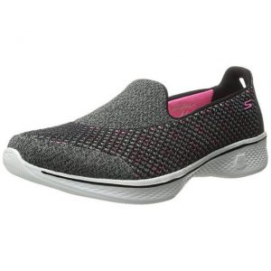 Sketcher Go Walk 4 Womens Kindle Shoes