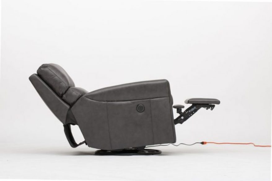 power recliner sleeping chair