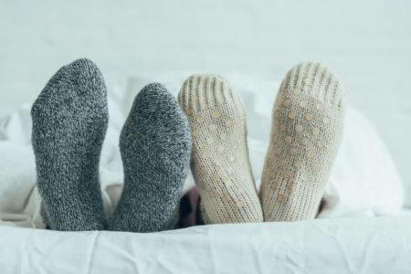 socks for swollen feet