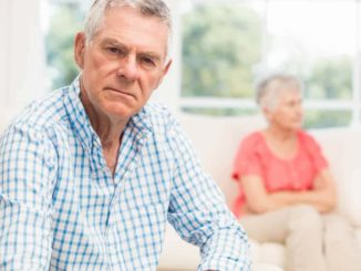 dealing with demanding elderly parents