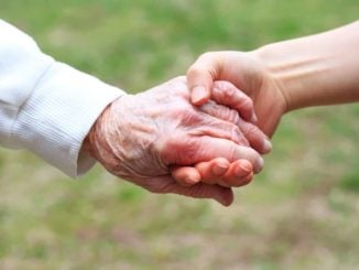 dealing with hallucinations in the elderly