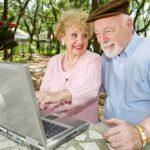 computer tutoring for seniors