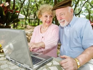 computer tutoring for seniors