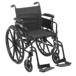 Drive Cruiser X4 Wheelchair