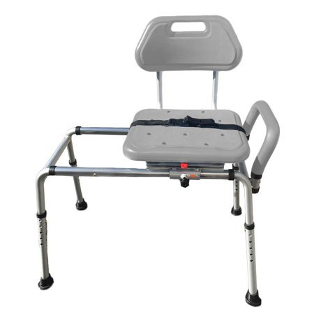 Platinum Health Gateway Premium Sliding Transfer Bench