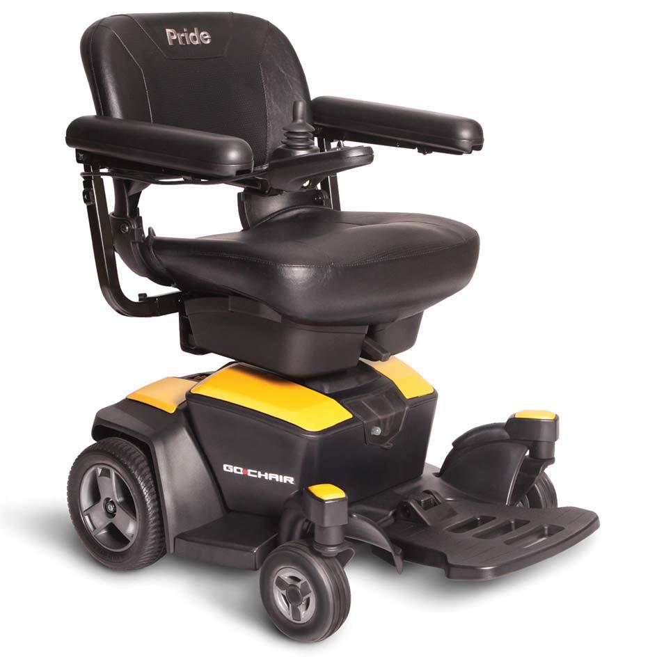 Pride Go Chair