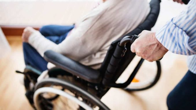 best reclining wheelchair
