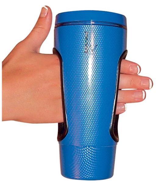 Easy Grip-In Mug