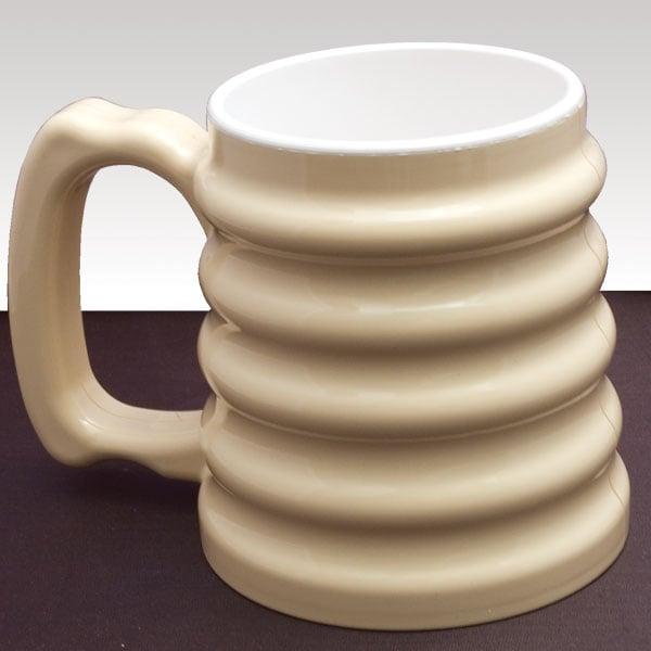 Maddak Hand to Hand Mug
