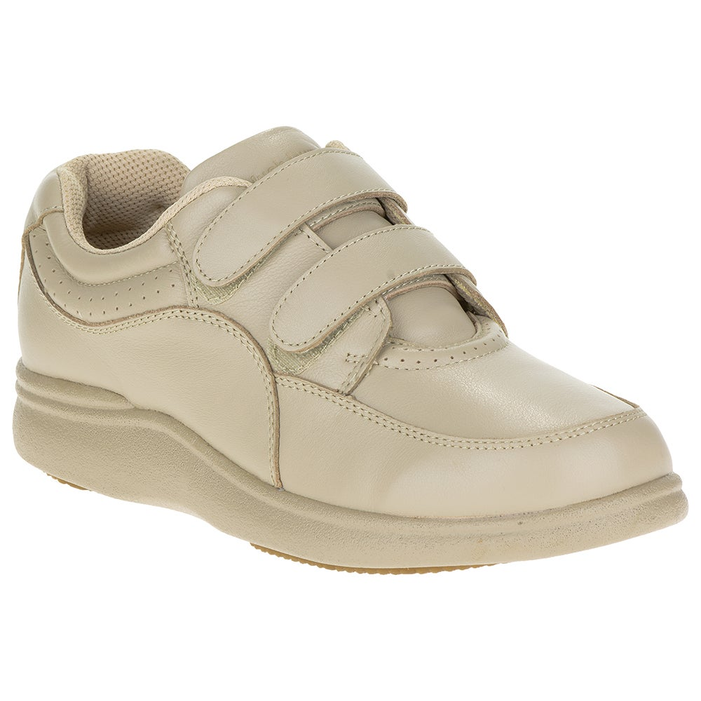 Hush Puppies Power Walker II Sneakers Taupe- Womens- Size 8 D