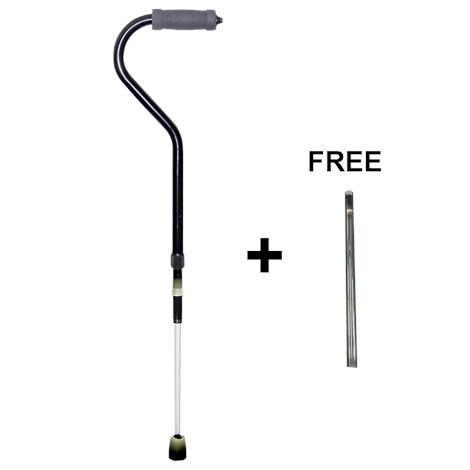 Pathlighter Adjustable Lighted Walking Cane