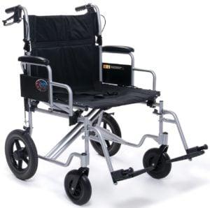Graham-Field Lightweight Bariatric Wheelchair