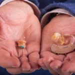 hands showing the best hearing aid alternatives