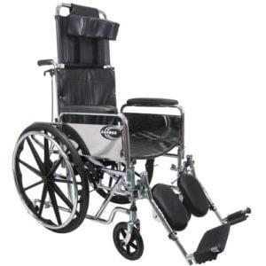 Karman Reclining Back Wheelchair