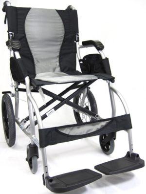 Karman S-Ergo Lite Transport Chair