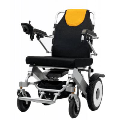 move lite narrow power wheelchair