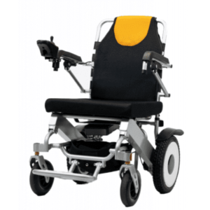 Hover Move Lite Folding Power Wheelchair