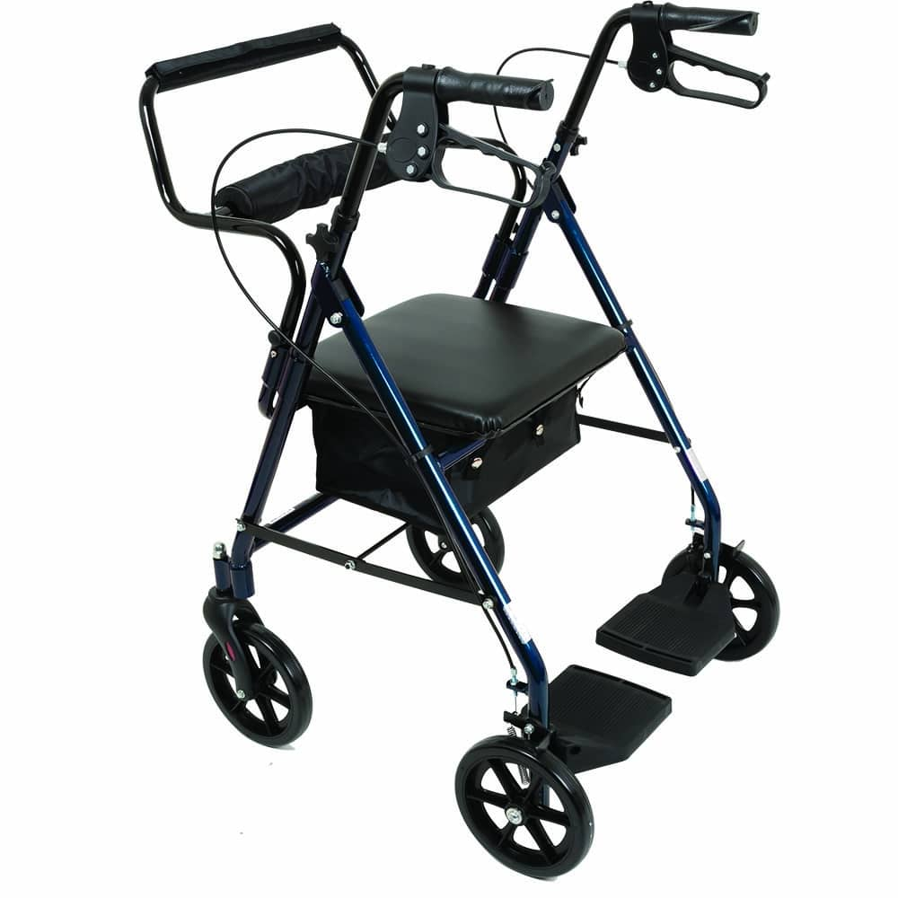 rollator transport chairs 4