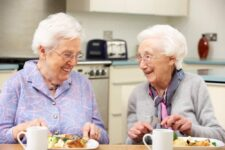 Easy to Prepare High Protein Foods For The Elderly