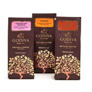 Assorted Coffee Gift Set for Chocolate Lovers | GODIVA