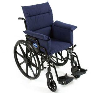 total wheelchair cushion