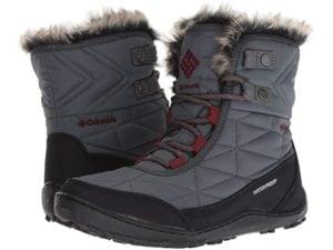 Columbia Women's Minx Shorty Snow Boot