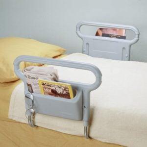 Maddak Double AbleRise Bed Rail