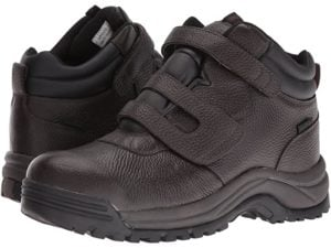 Propet Men's Cliff Walker Waterproof Strap Boots