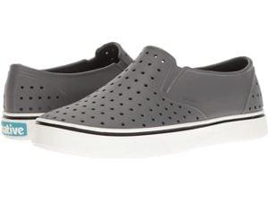 Native Shoes Miles Unisex Athletic Shoes   Zappos.com