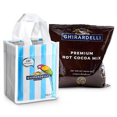 Make-at-Home Hot Cocoa Kit