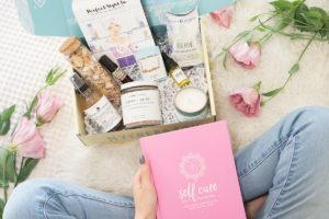 TheraBox – Self Care Subscription Box | CrateJoy.com