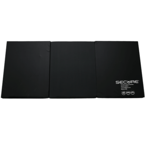 Secure Bedside Tri-Fold Fall Mat (SBSM-1) | Secure Safety Solutions
