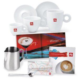 Coffee Bundle Gift - Beautiful Taste Inspirations - illy Shop