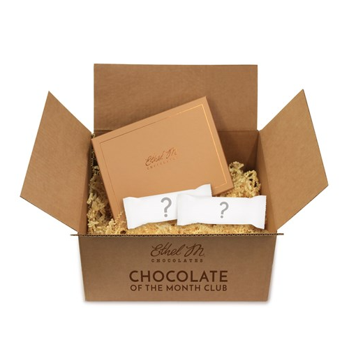 Chocolate of the Month Club | Ethel M Chocolates