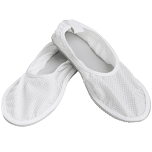 Secure® Slip-Resistant Shower Shoes for Fall Prevention
