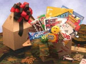 Gift Baskets Boredom Buster Care Package | GreaterGood