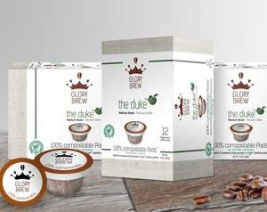 Gourmesso Coffee Capsule and Tea Subscriptions