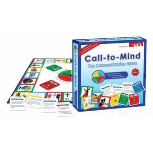 Conversation Game For Dementia and Alzheimer's | Call to Mind | Alzstore