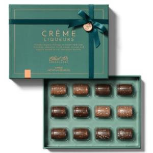 The Crème Liqueur Collection Premium Chocolate Box | Ethel M