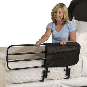 Stander EZ Adjustable Bed Rail