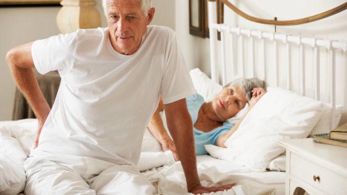 best bed rails for seniors 1