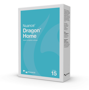 All-New Dragon Home Speech Recognition Version 15     Nuance