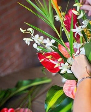 Monthly Fresh Flower Delivery | Great Clubs