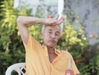 dangerous temperatures for the elderly