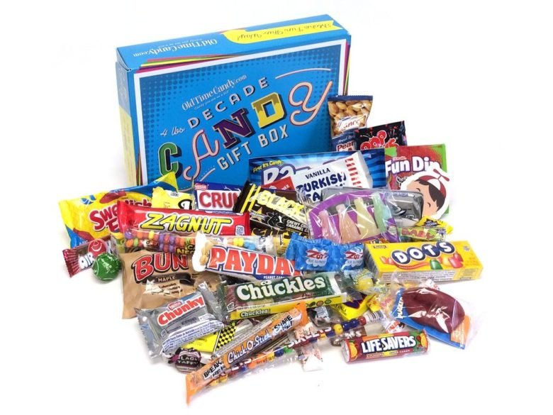 candy subscription box
