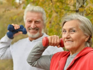 exercise gifts for seniors